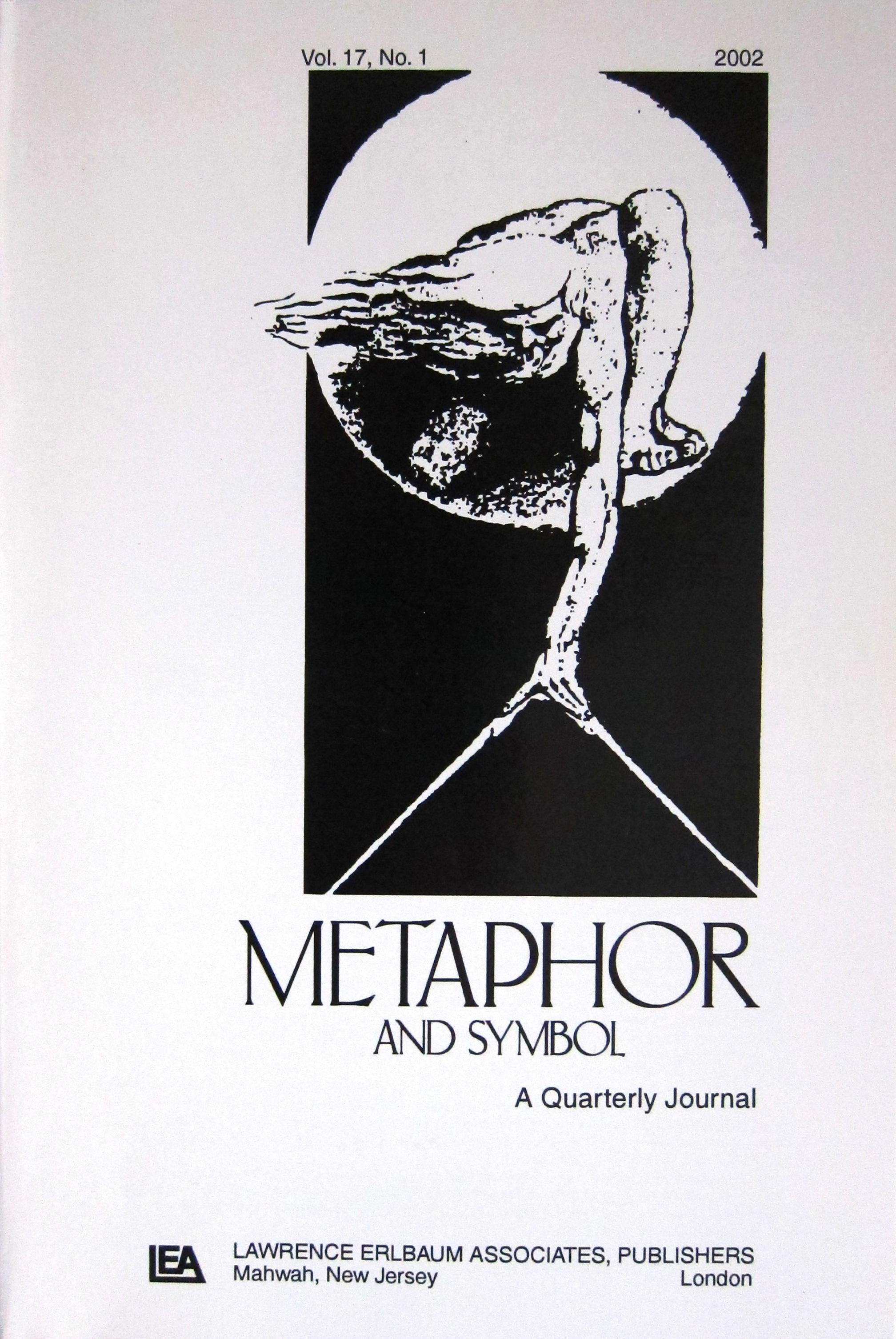 Metaphor Art Philosophy Junction